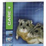 Beaphar - Care+ alimentation super premium - hamster nain - 250 g