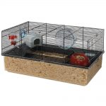 Ferplast - Favola - Cage à hamster souris
