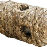Kerbl Cylindre Végétal pour Hamster 18x10x10 cm