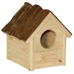 Kerbl Maisonnette pour Hamster 14x12x13 cm