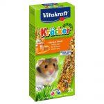 Vitakraft - 25152 - Kräcker au Miel Hamsters P2