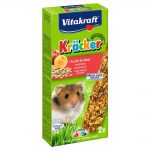 Vitakraft - 25154 - Kräcker Fruits Hamsters P2